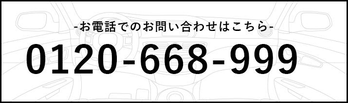 0120-668-999